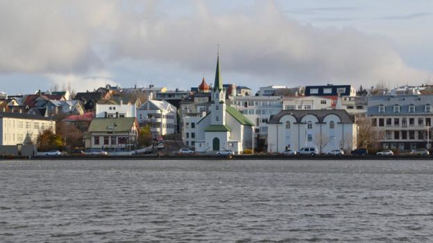 In Island sieht das Weihnachtsritual anders aus.