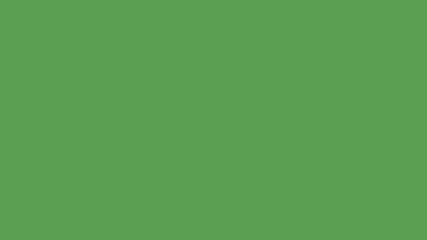 Warum ist Dasselbe grün?