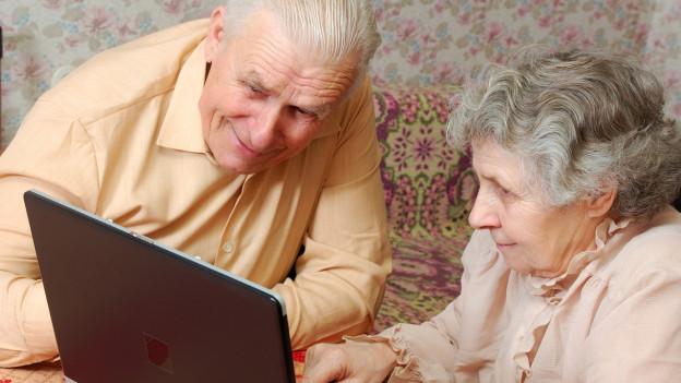 Interesse bis ins hohe Alter – woher kommt das?
