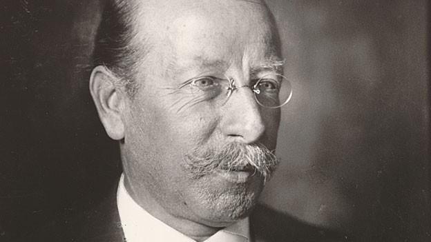 Meinrad Lienert