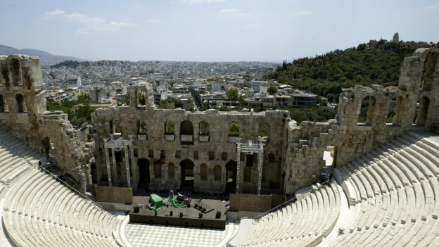 Theater Athen