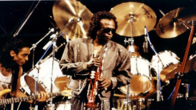 Ein Wegbereiter des «Cool»: Miles Davis