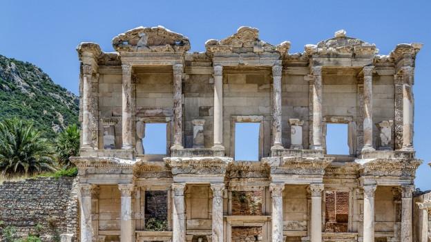 alte Ruine