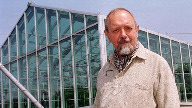 Lebenswerk: Ingo Potrykus züchtete den «Goldene Reis».