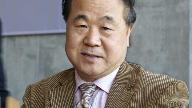 Mo Yan erzählt dramatische Geschichten vom Leben auf dem chinesischen Lande, voller Grausamkeit und Schönheit.