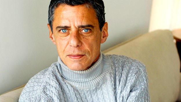 Der Musiker Chico Buarque ist auch ein begnadeter Schriftsteller.