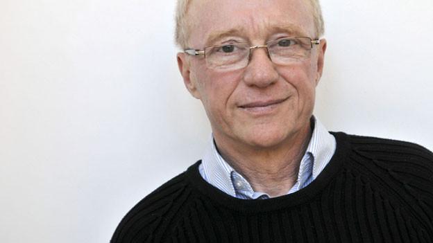 Der israelische Autor und Friedensaktivist David Grossman, dessen Sohn im Jahre 2006 von einer Panzerabwehrrakete getötet wurde, beschreibt sein Exil.