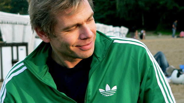 Schriftsteller Wolfgang Herrndorf litt an einem unheilbaren Hirntumor.