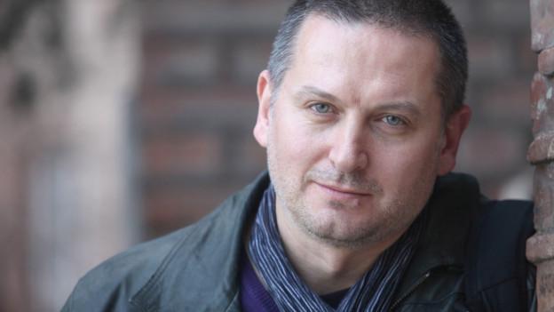 Georgi Gospodinov: Der Bulgare versetzt sich in das Leben seiner Figuren, als wäre es sein eigenes.
