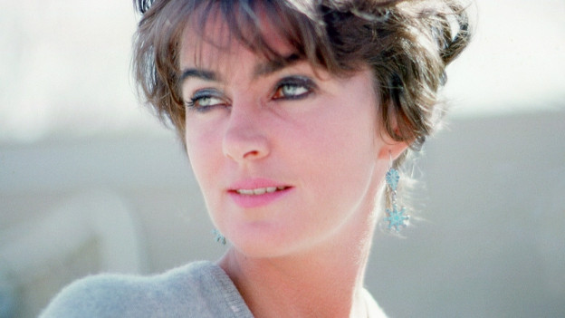 Porträt der Schriftstellerin Lucia Berlin