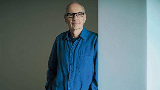 Der Autor Eugen Ruge.