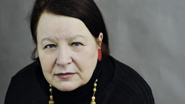 In «Sie kam aus Mariupol» begibt sich die Autorin Natascha Wodin auf Spurensuche nach ihrer Mutter.