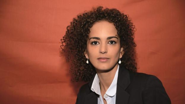 Portrait von Leïla Slimani