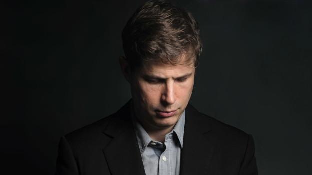 Portrait von Daniel Kehlmann