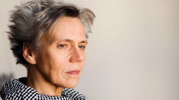 Portrait von Esther Kinsky