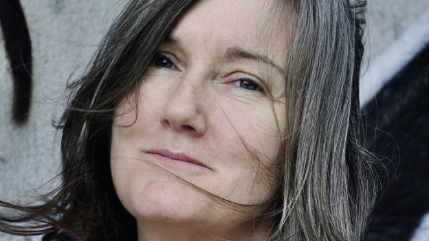 Portrait von Nell Zink