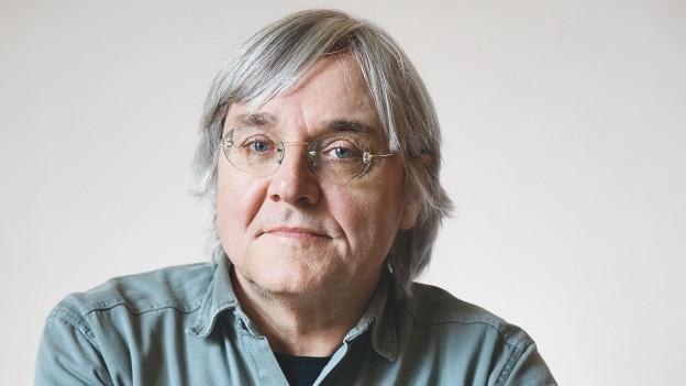 Portrait von Erich Hackl