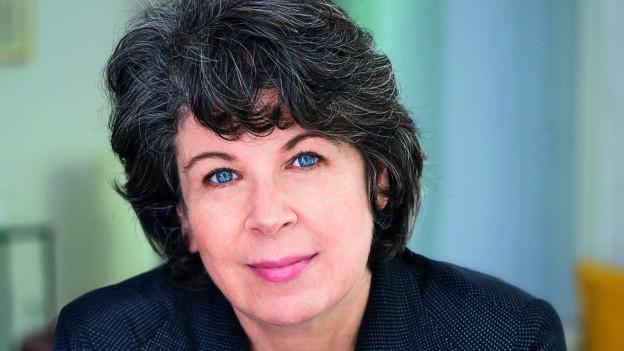 Portrait von Meg Wolitzer
