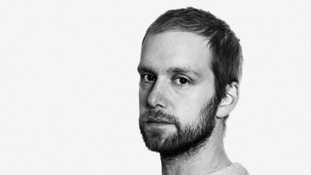 Portrait von Heinz Helle