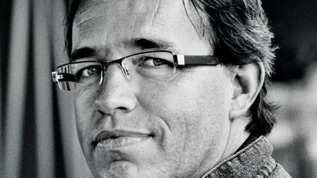 Portrait von Stefan Moster