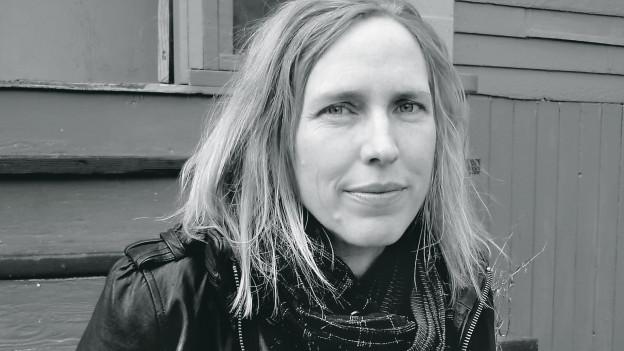 Portrait von Miriam Toews