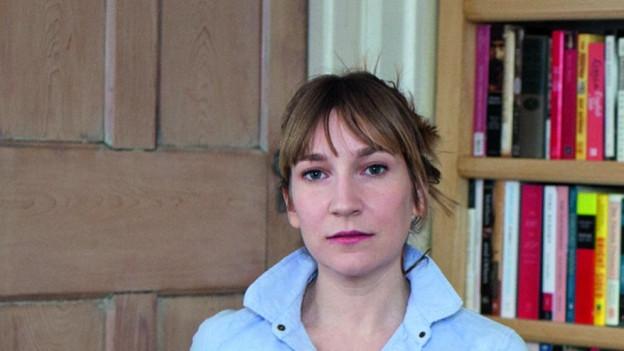 Portrait von Sheila Heti
