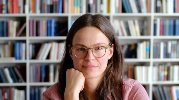 Portrait von Kenah Cusanit