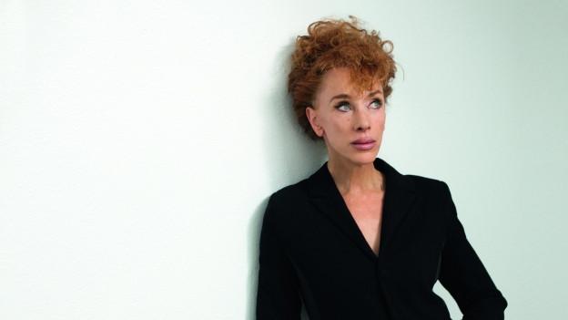 Portrait von Sibylle Berg