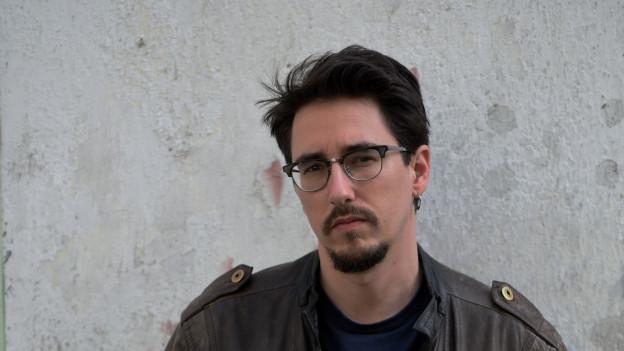 Portrait von Marko Dinic