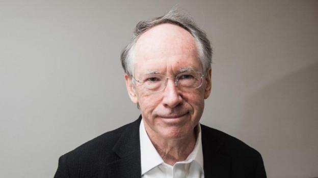 Portrait von Ian McEwan