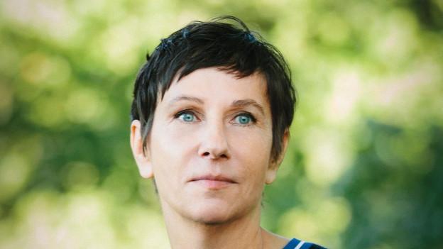 Portrait Angelika Klüssendorf