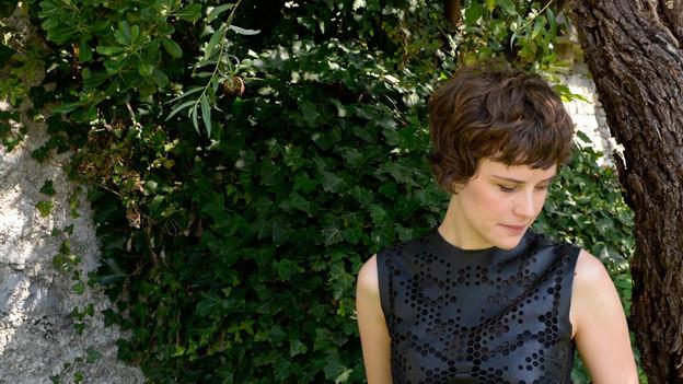 Carla Juri, Star von David Wnendts «Feuchtgebiete»