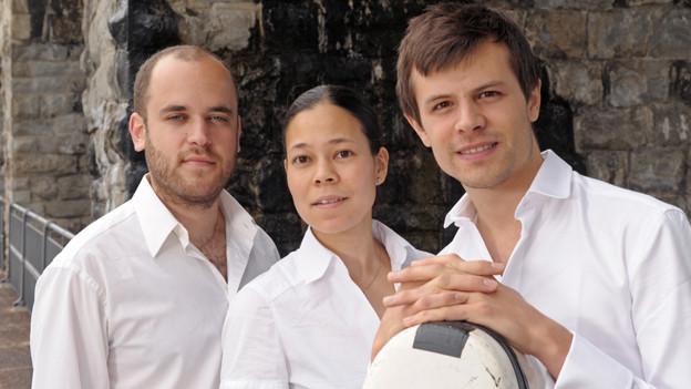 Trio Rafale (Klaviertrio) aus Zürich
