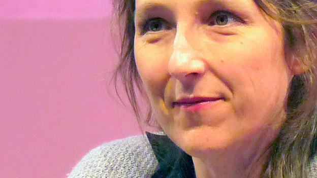 Die Tabubrüche der französischen Schriftstellerin Marie Darrieussecq.