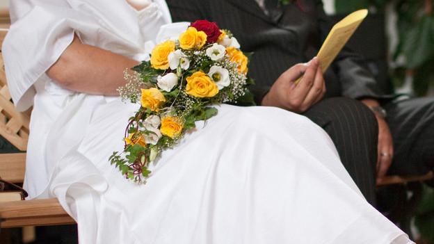 Betroffene haben nun die Möglichkeit, sich gegen Zwangsheirat zu wehren.