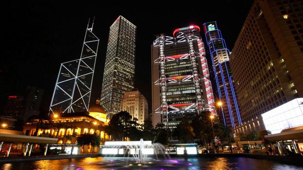 Hongkong - der Traum von einer besseren Zukunft für viele Indonesierinnen.