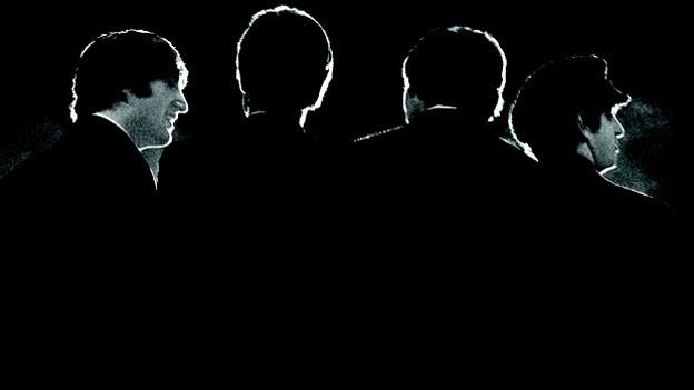 Beatles-Aufnahme aus dem Jahr 1964.