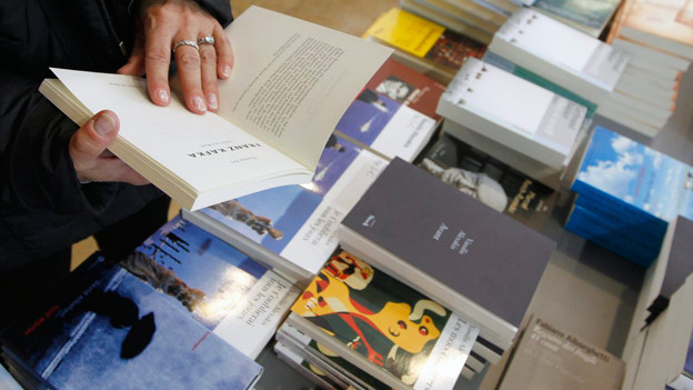 Die Solothurner Literaturtage 2013 - eine Bilanz.
