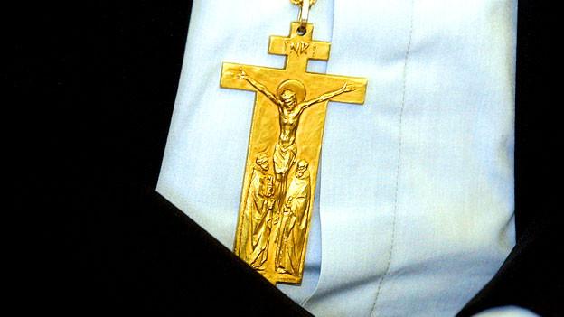 Die Bischöfe beobachteten genau, was der liberale Bundesrat entschied und mischten sich ein.