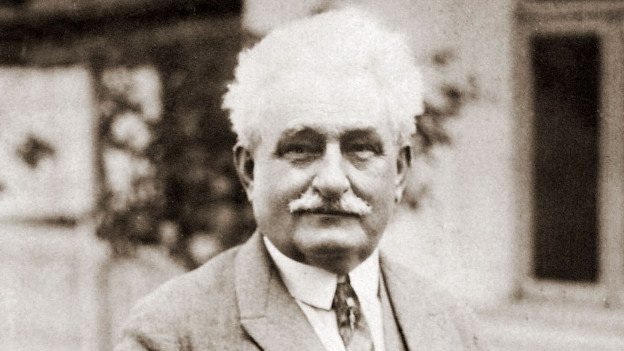 Leos Janacek.