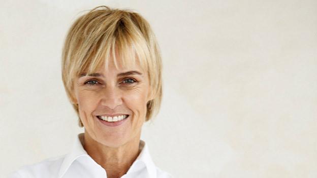 Leitete 9 Jahre lang die grösste Frauenzeitschrift der Schweiz: Lisa Feldmann