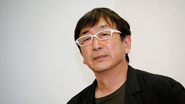 Bekommt den Pitzker-Preis 2013: Architekt Toyo Ito