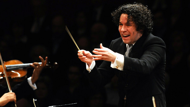 Gustavo Dudamel dirigierte in Luzern John Adams' brandneues Oratorium «The Gospel According to the Other Mary».
