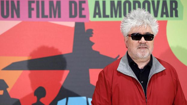 Pedro Almodóvars neuer Film «Los Amantes Pasajeros» spielt hoch über den Wolken.