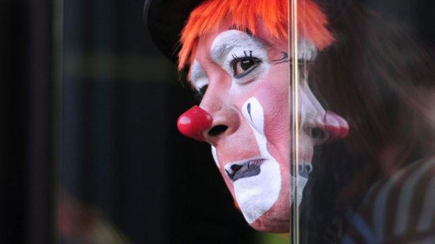 Bereits zum fünften Mal fand in Basel das Zirkusfestival Young Stage statt.