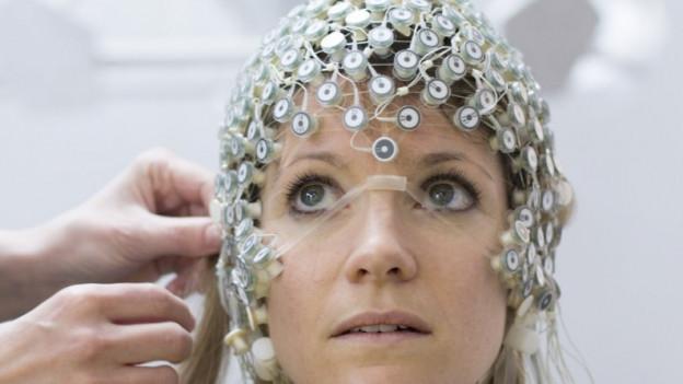 Am renommierten Wyss Center in Genf wird das menschliche Gehirn intensiv erforscht.