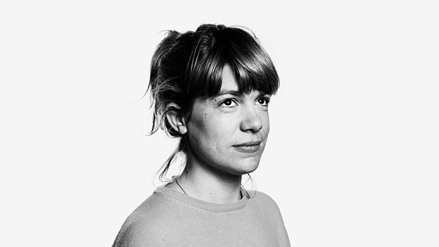 Porträt Julia Weber