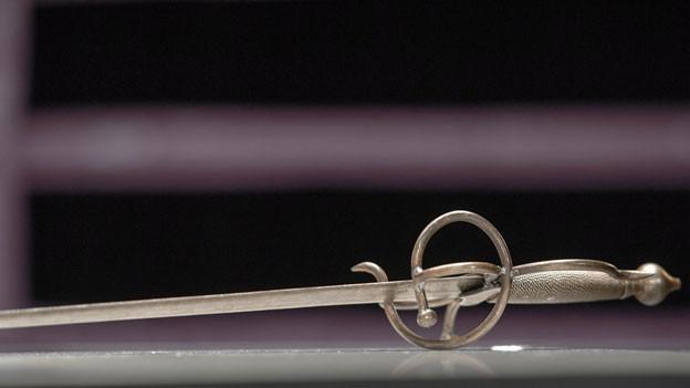 Anruf aus Buenos Aires: Katharina Wagner soll dort den Ring der Nibelungen inszenieren.