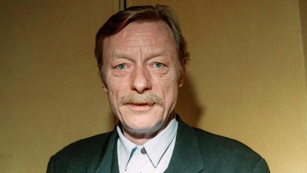 Otto Sander.
