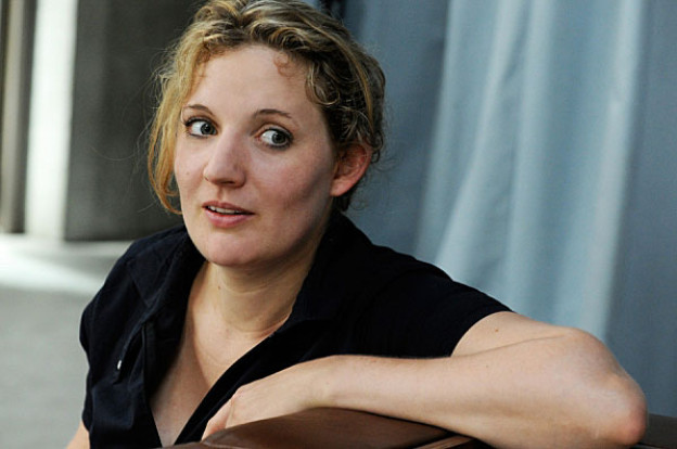 Stefanie Grob